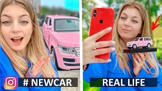 Instagram vs Real Life & Funny Facts! Phone Photo Life Hacks and More Ideas ...  Instagram ➜ https://www.instagram.com/ms_degree Mr Degree presents super cool videos which you can create at home. So what are you waiting for? Try them now! This video is created for entertainment purposes ...  Music:  1.Track: Andromedik - With Me [NCS Release] Watch: https://youtu.be/pyj9yJO4rbA 2.Track: Elektronomia - Heaven [NCS Release] Watch: https://youtu.be/uDmgZlkOQ5w 3.Diamond Eyes - Everything [NCS Release] Watch: https://youtu.be/_XspQUK22-U