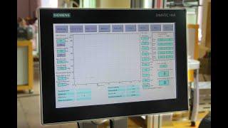 XIHUA Filter testing machine(FPV) operational details