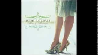 Julie Roberts -  Paint And Pillows