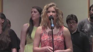 """""""The End Medley"""" by The Beatles: Kalamazoo College A Cappella"""