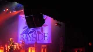 Bayside - Mona Lisa (Live)