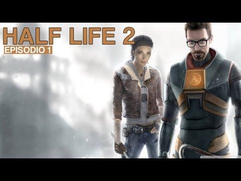 Gameplay de Half Life 2