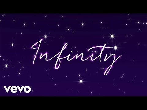 Infinity Lyric Video