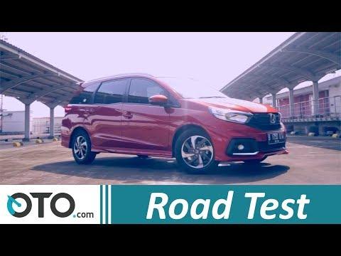 Wajah Baru Honda Mobilio RS CVT 2017 I OTO.com