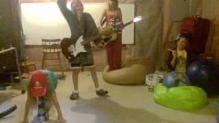 Get Back Up - TobyMac Video