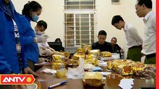 Nhật ký an ninh hôm nay | Tin tức 24h Việt Nam | Tin nóng an ninh mới nhất ngày 17/02/2019 | ANTV