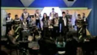 orquestas bogotanas los internacionales de niche