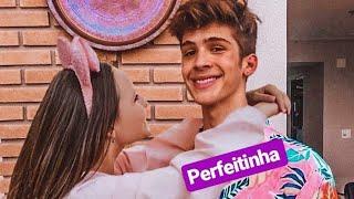Enzo Rabelo - Perfeitinha (Mirela E Luca Tuber)