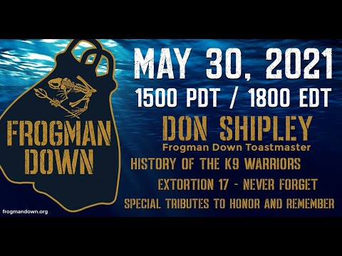 Don and Diane Shipley LIVE - May 30th 2000 EST Thumbnail