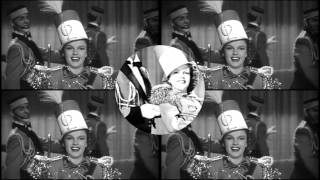 Judy Garland - We Must Have Music