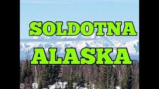 Soldotna,Alaska