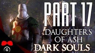 Dark Souls: Daughters of Ash | #17 | Agraelus | CZ Let's Play / Gameplay [1080p60] [PC]