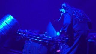Slipknot LIVE Skin Ticket - Tokyo, Japan 2016