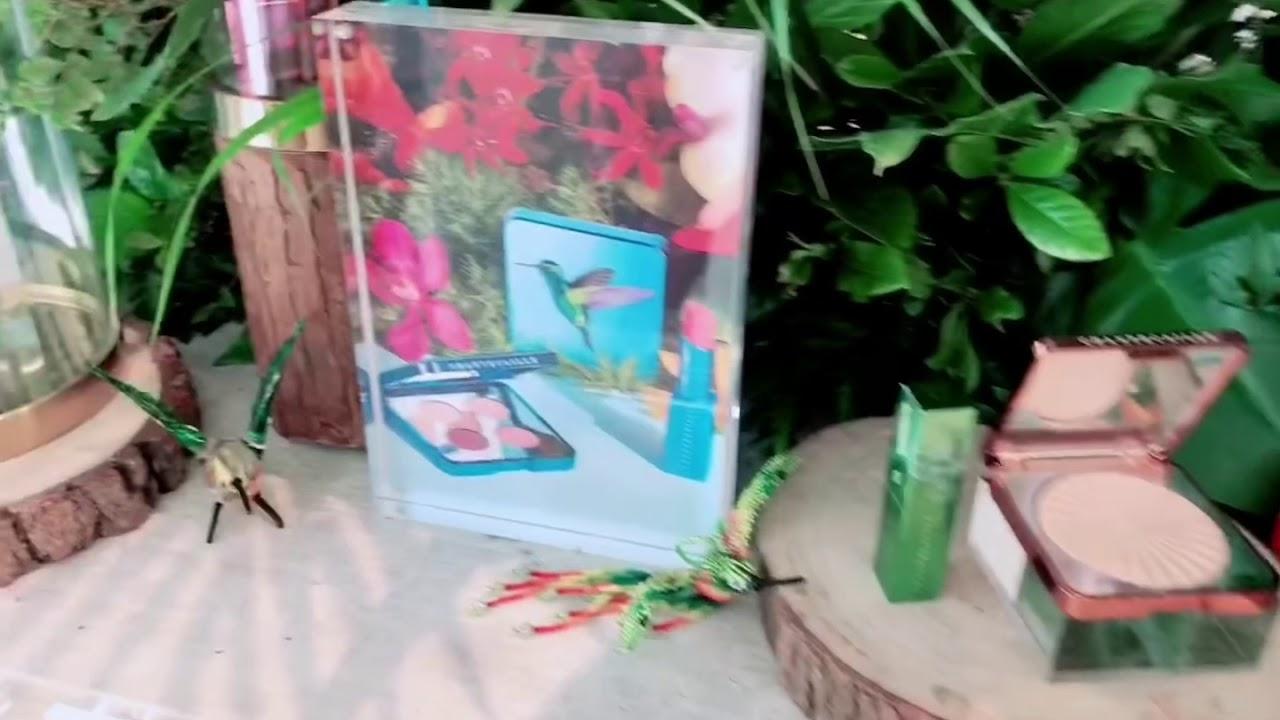 最強法式甜點「精品穿石CHANTEZ」 X奢華保養品牌香緹卡,推出網美系飛行寶石下午茶