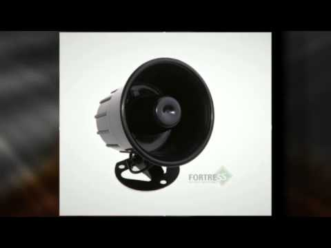 Fortress S02-E - Review Of Fortress S02-E Wireless Home Security Alarm System Kit