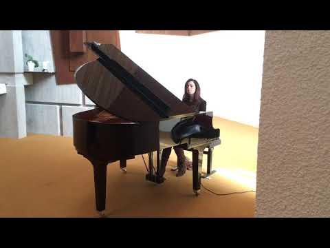 IKEBANA - Pianista Compositora, Música y Alma Melodias clásicas y románticas Marbella Musiqua