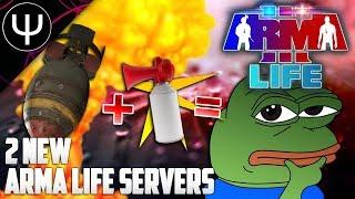 ARMA 3: Kamdan Life Mod — How I Joined SWAT! - Самые лучшие