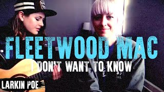 """Larkin Poe 