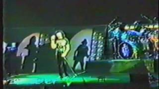 Deep Purple - The Unwritten Law (Live In Stockholm, Sweden 1987)