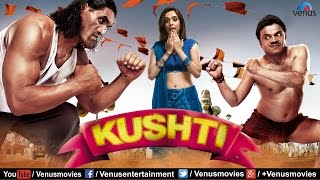 Kushti Full Movie  Rajpal Yadav  Om Puri  Nargis  Bollywood Comedy Movies  Hindi Movies