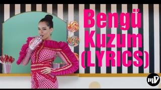 Bengü - Kuzum (Lyrics) Sözler Ekranda