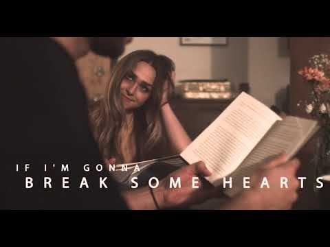 American Young - Gonna Be You (Official Lyric Video)