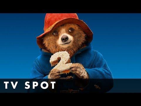 Paddington 2 (TV Spot 'In Cinemas Now')