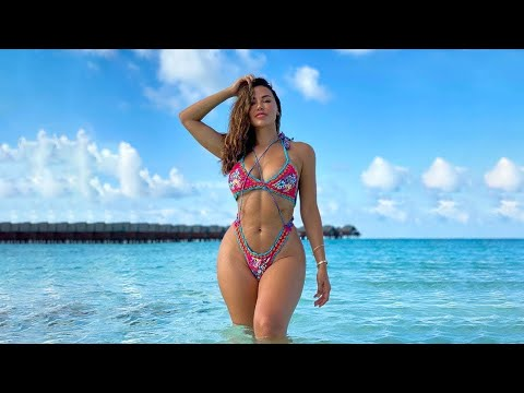 Alok, Kygo, Dua Lipa, Avicii, Martin Garrix, The Chainsmokers Style - Feeling Happy #29