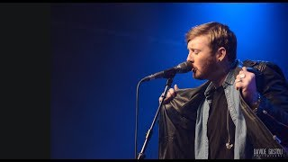 James Arthur - Supposed (HD live Audio Lausanne)