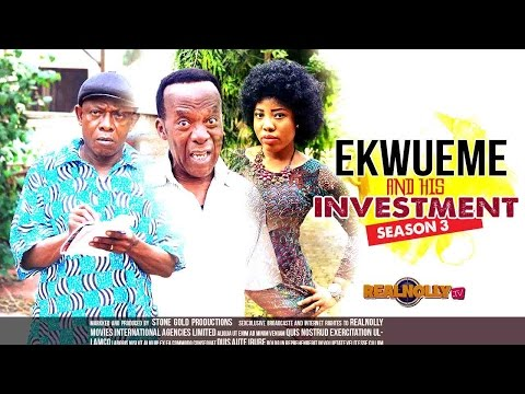 Ekwueme and His Investment (Pt. 3)