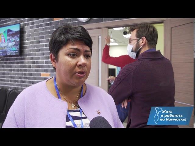 Коренные народы Камчатки: сессия ЦРК