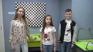 Научный центр для детей Гравитация. Кемерово