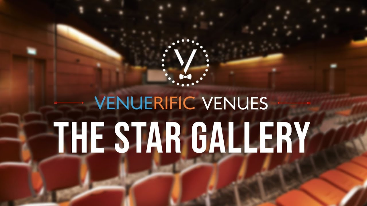 The Star Gallery video preview