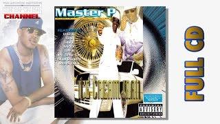 Master P - Ice Cream Man [Full Album] Cd Quality
