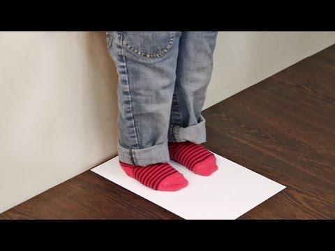 Wie den Kern auf dem Daumen auf den Beinen zu entfernen