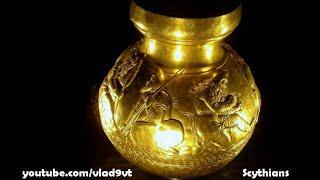 """""""Scythians"""" – nagranie w j.rosyjskim"""