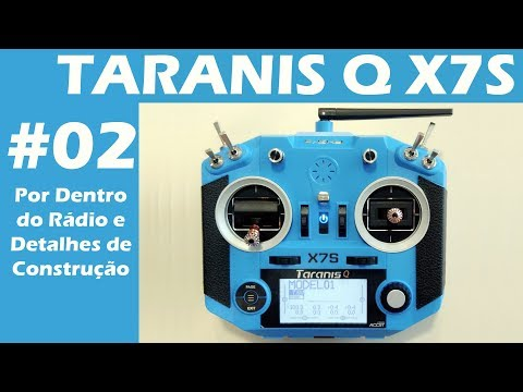 frsky-taranis-q-x7s--02--por-dentro-do-rádio