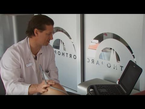 Rehabilitationsprogramm mit zervikaler Osteochondrose