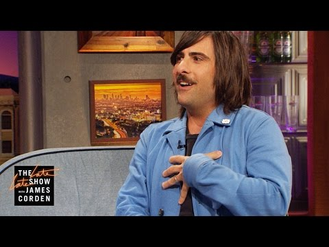 Jason Schwartzman Clears Up an Old Lie to Geoffrey Rush