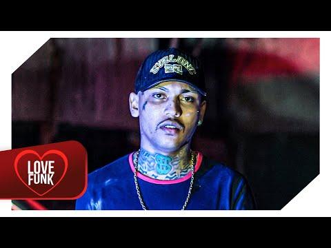 MC Gury - Coração Blindado (Vídeo Clipe Oficial)