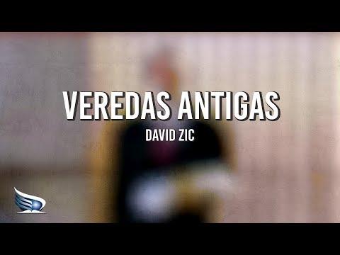 Veredas Antigas | Restauração | David Zic