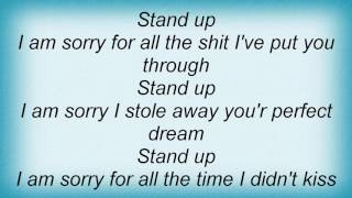 Adam Ant - Cradle Your Hatred Lyrics