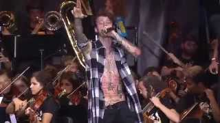 "APMAs 2014: Machine Gun Kelly - ""See My Tears"""