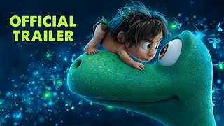 The Good Dinosaur - Official Trailer 2