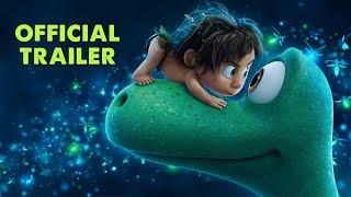 Trailer of The Good Dinosaur (2015)