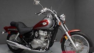 2004 Kawasaki Vulcan 500 LTD Motorcycle Specs, Reviews ...