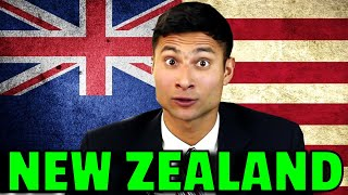 The truth about living in New Zealand | An American's point of view