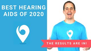 Best Hearing Aids of 2020 (so far)