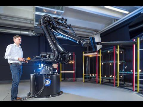 TÜV SÜD - Leuchtmittelprüfungen mit Robogoniometer