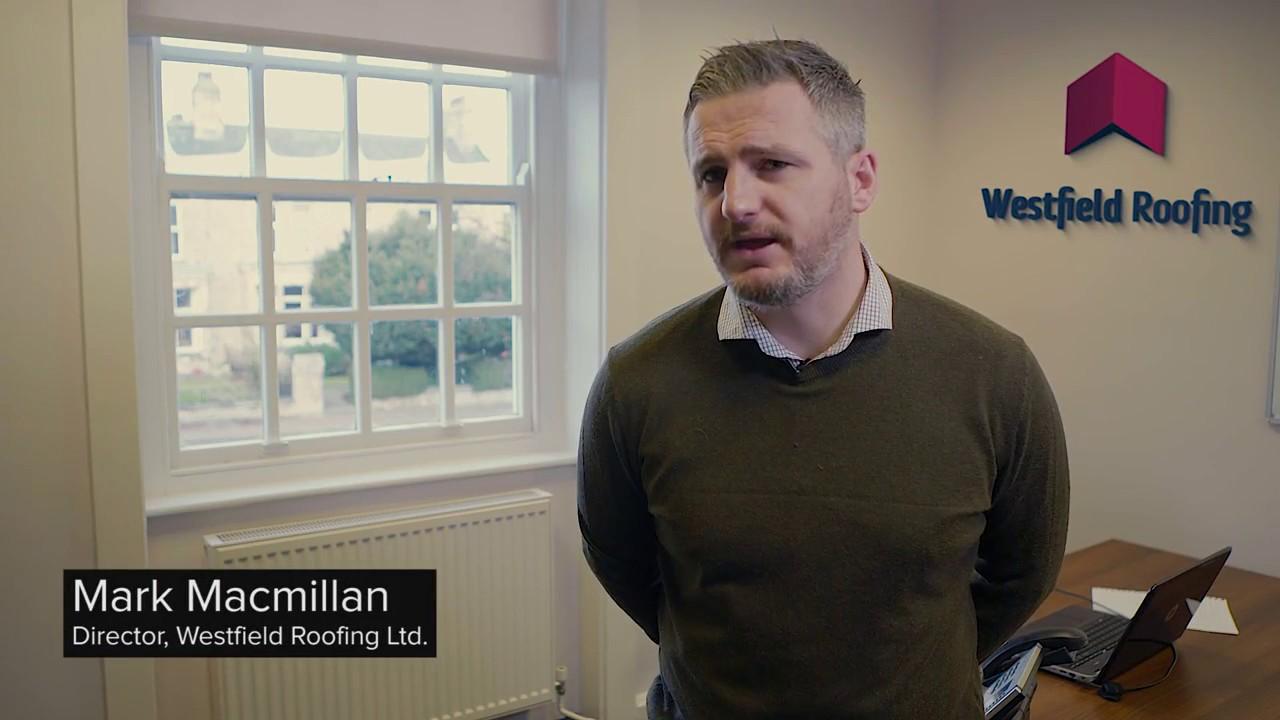 Mark Macmillan - Westfield Roofing